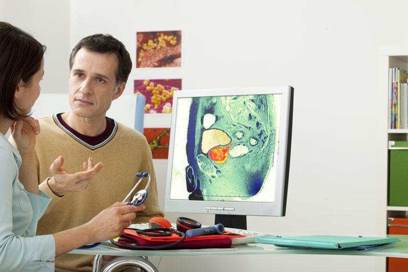 symptoms of testicular pain