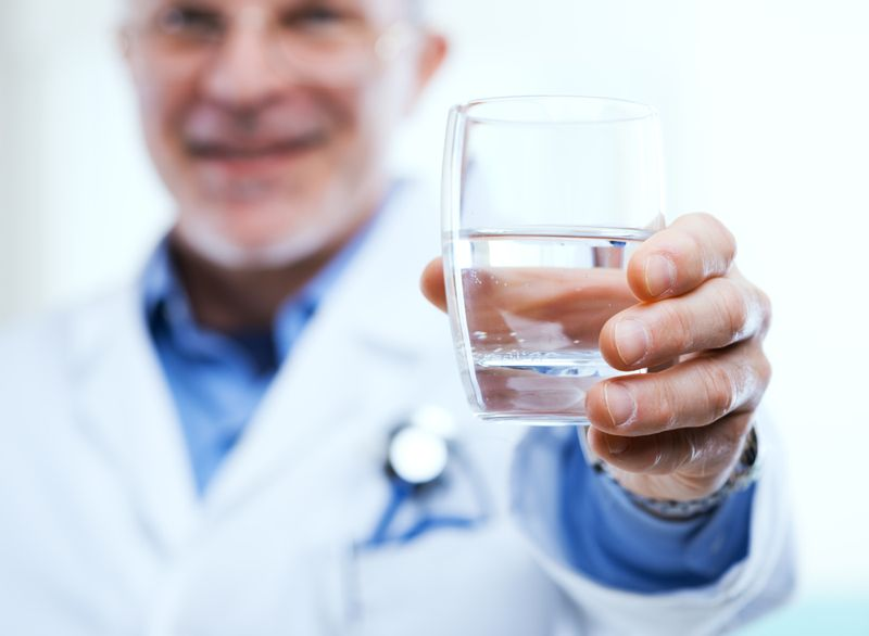 immune system benefits of drinking water