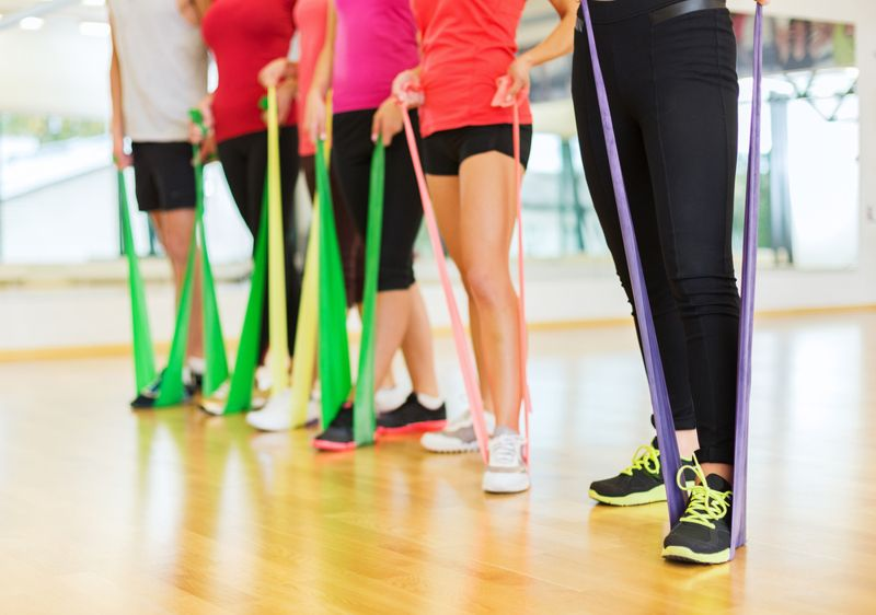 resistance training arthritis