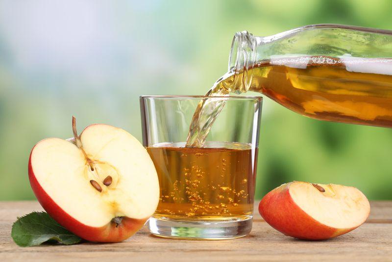 apples liver