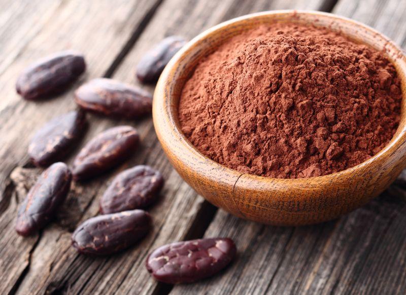cacao fatigue