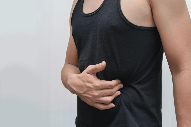 spleen Hemolytic Anemia