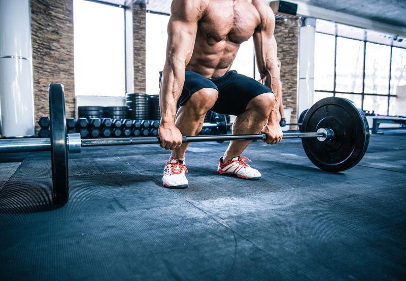 gradual strength training