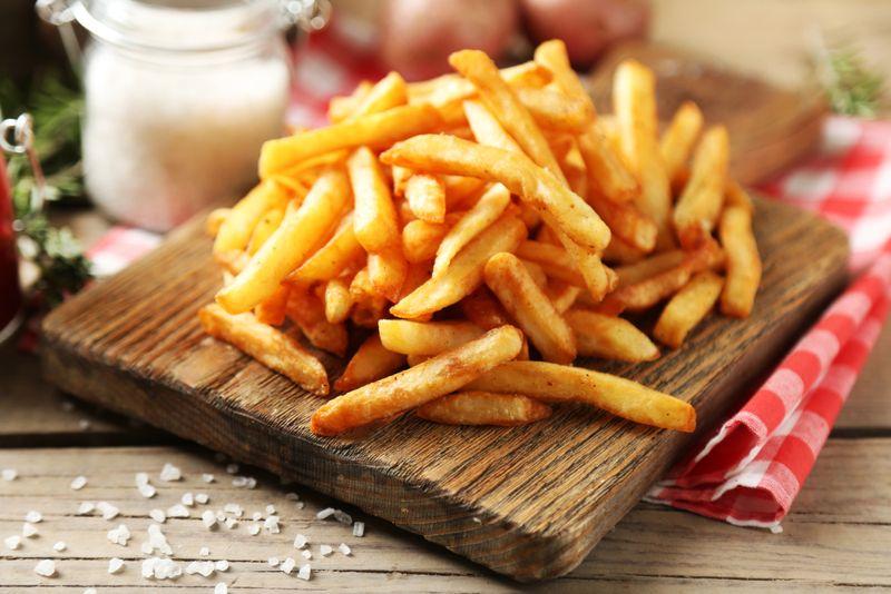 diet Fatty Foods