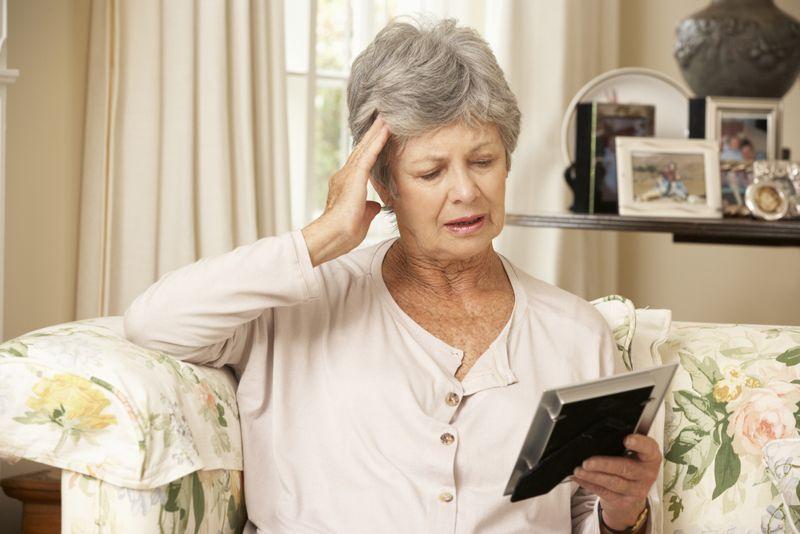 memory loss bypass surgery
