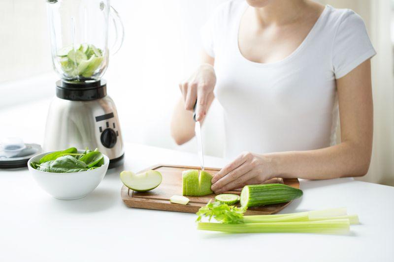 weight loss cucumber