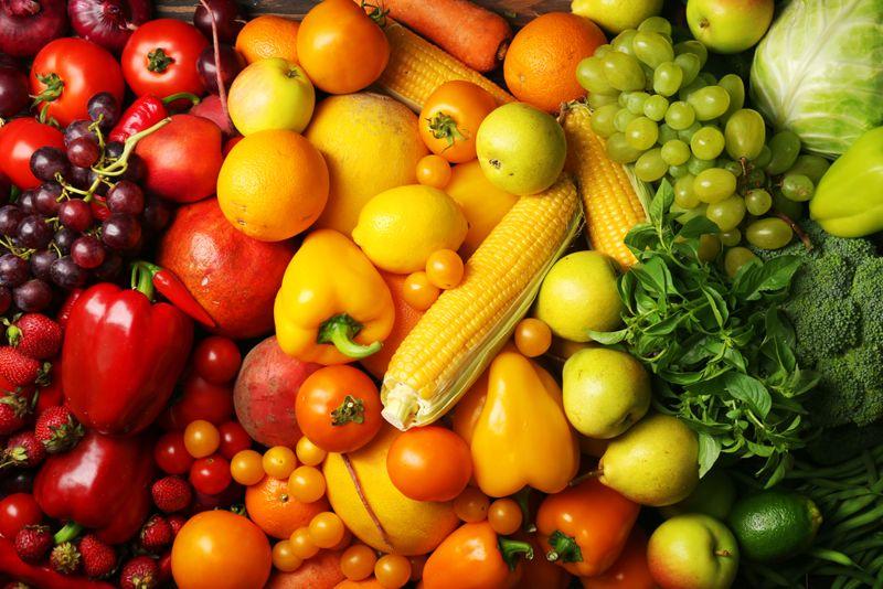 veggies heart attack