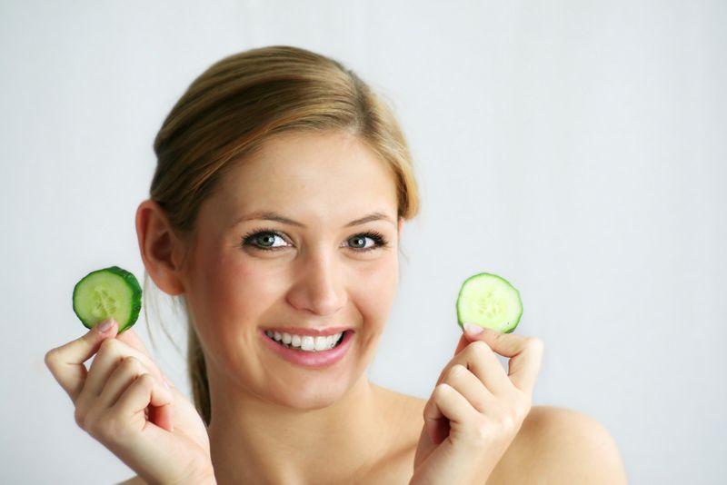 cucumber health