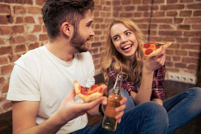 pizza Whole30