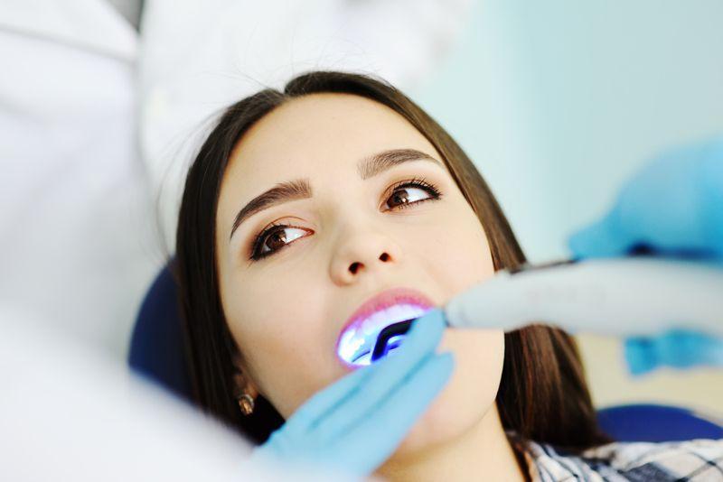 dental heath tooth decay