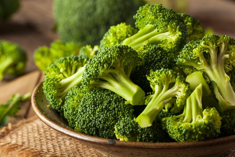 vegetables Detox