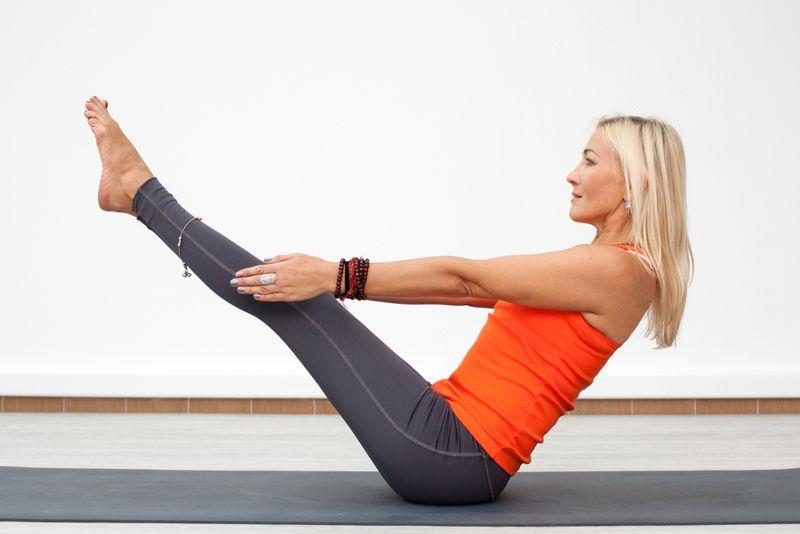 ab exercises workout