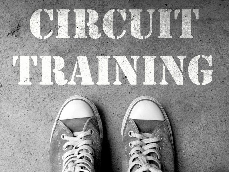 exercise circuit training