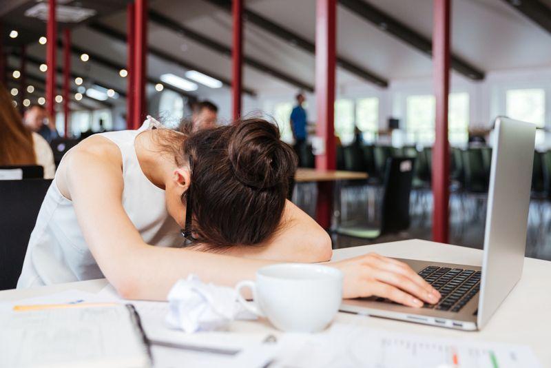 fatigue Ulcerative colitis