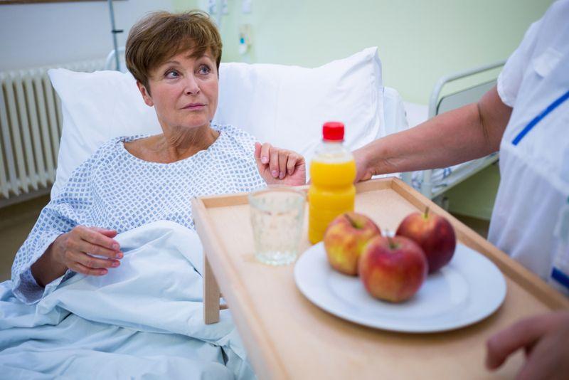 cancer apples