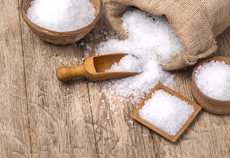 salt clean-eating