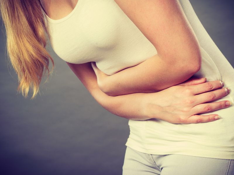 bowel signs