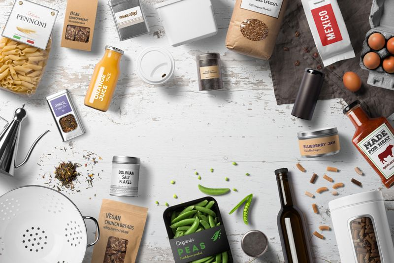 subscription box healthy-eating trends