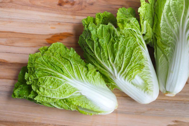 blood pressure Cabbage