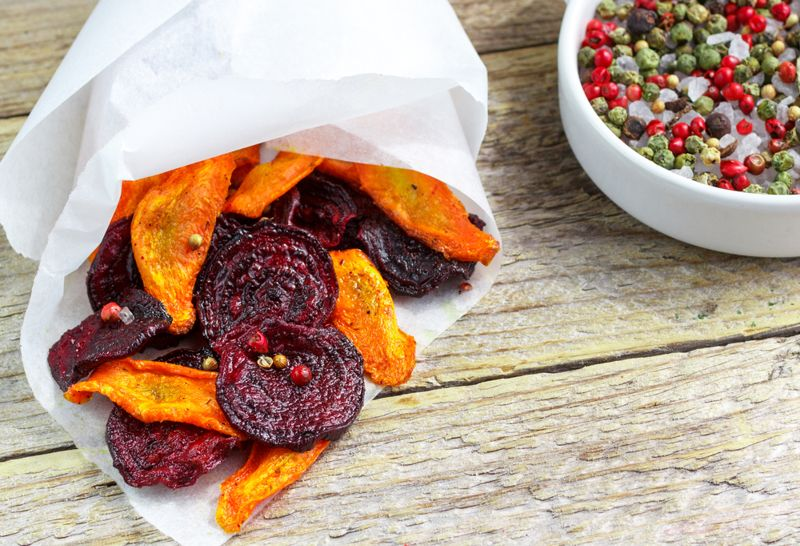 chips healthy-eating trends