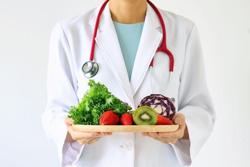 hysterectomy diet