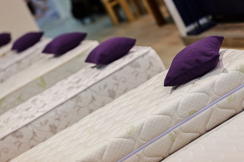 mattress lower back pain