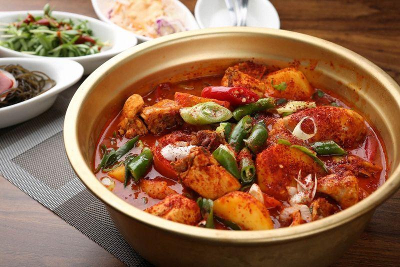 spicy metabolism