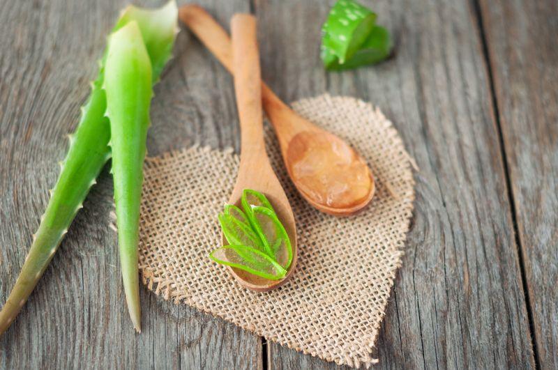 benefits of Aloe Vera