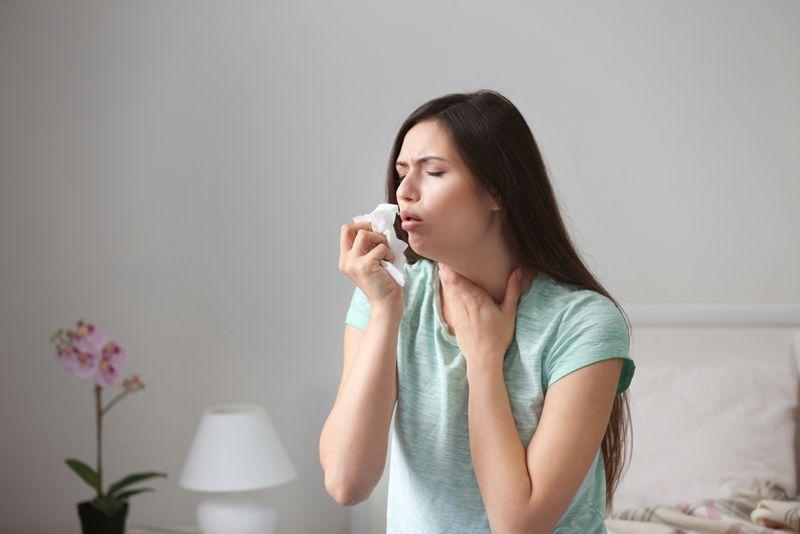 allergies common