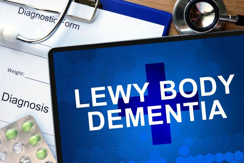 10 Symptoms of Lewy Body Dementia (LBD)