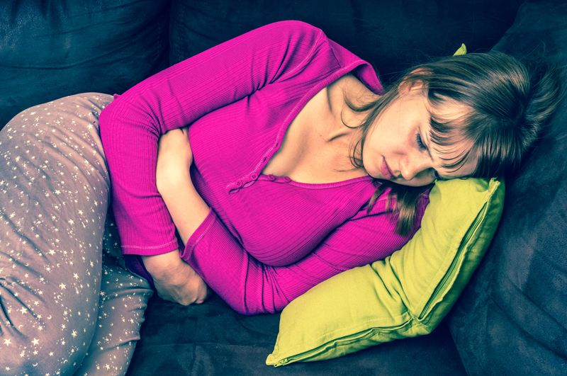 10 Home Remedies for Abdominal Pain
