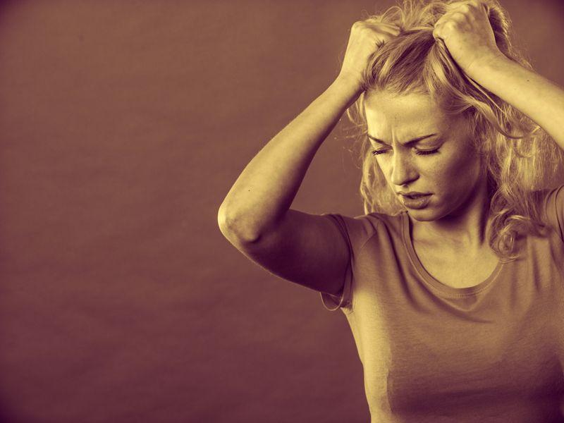 10 Symptoms of Mood Disorder
