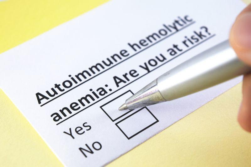 10 Symptoms of Hemolytic Anemia
