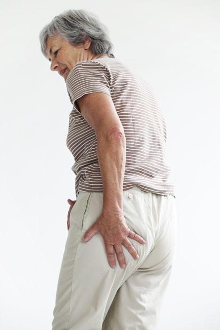 sedentary pilonidal cysts