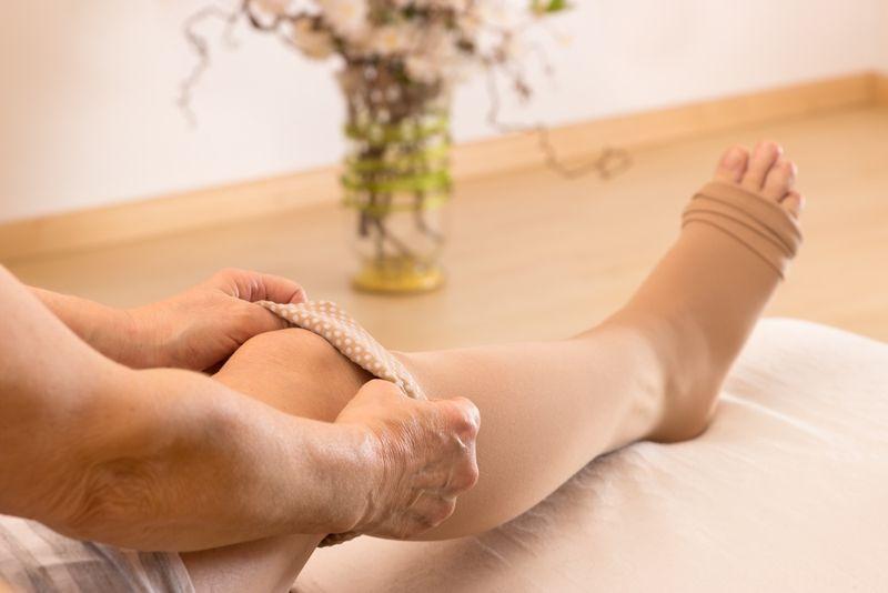 compression socks varicose veins