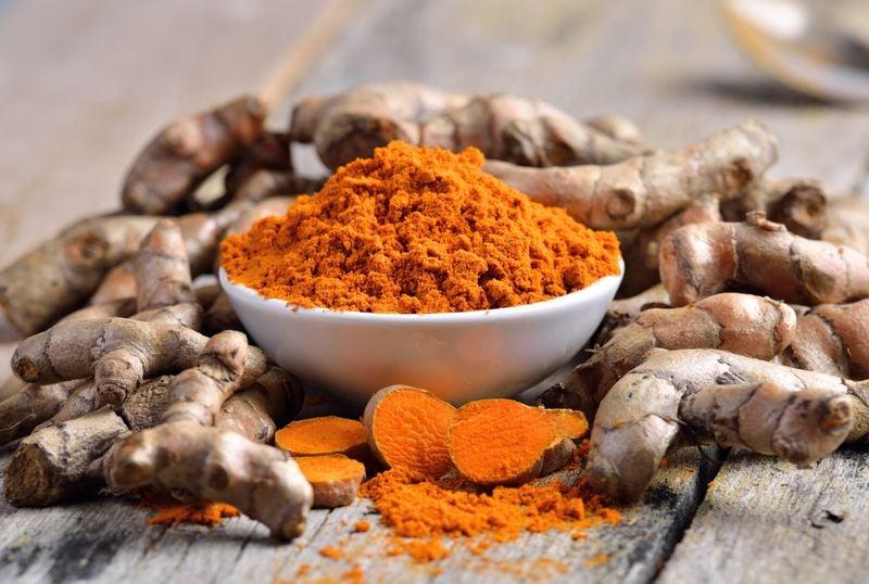 turmeric anti-inflammatory