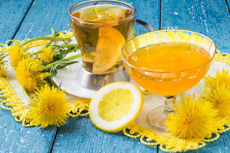 kidney health Herbal tea