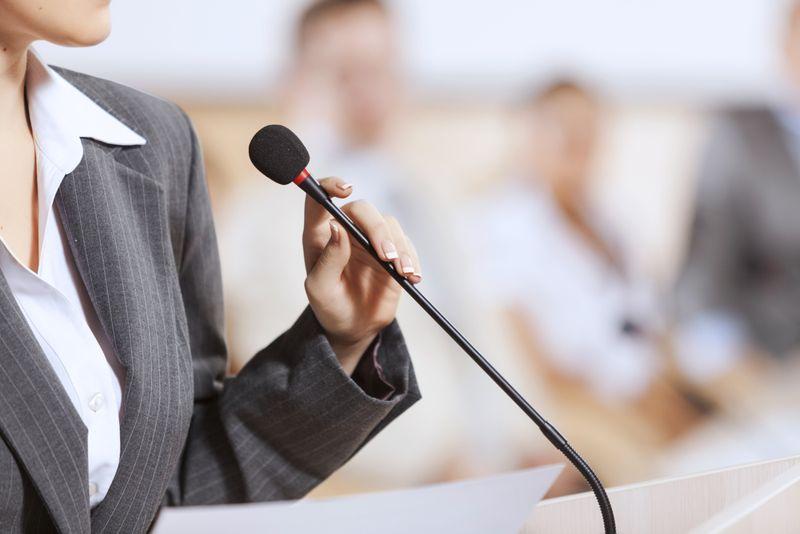 phobias public speaking