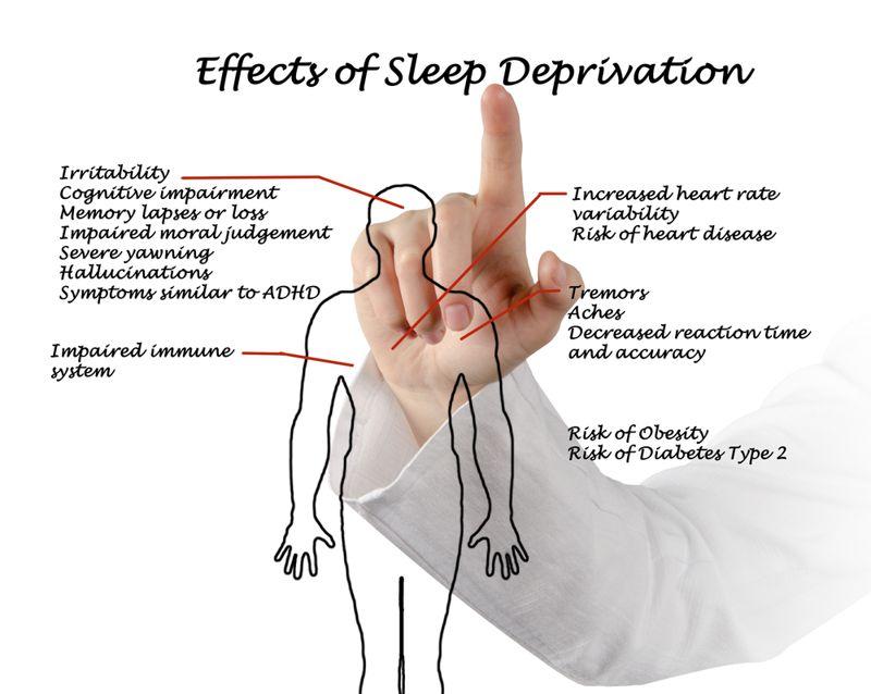 sleep and lifespan