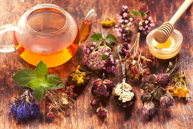 treatments Herbal tea