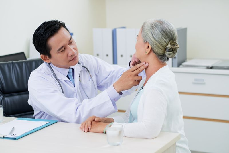 thyroid hypothyroidism