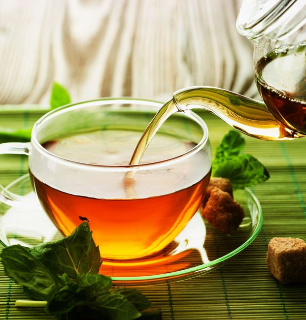 can tea help you sleep