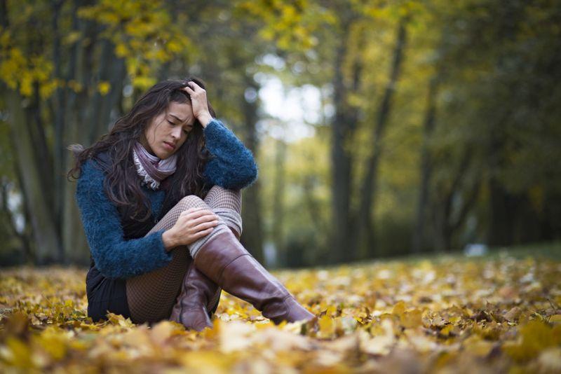 loneliness stress