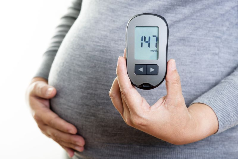 diabetes pregnancy complications