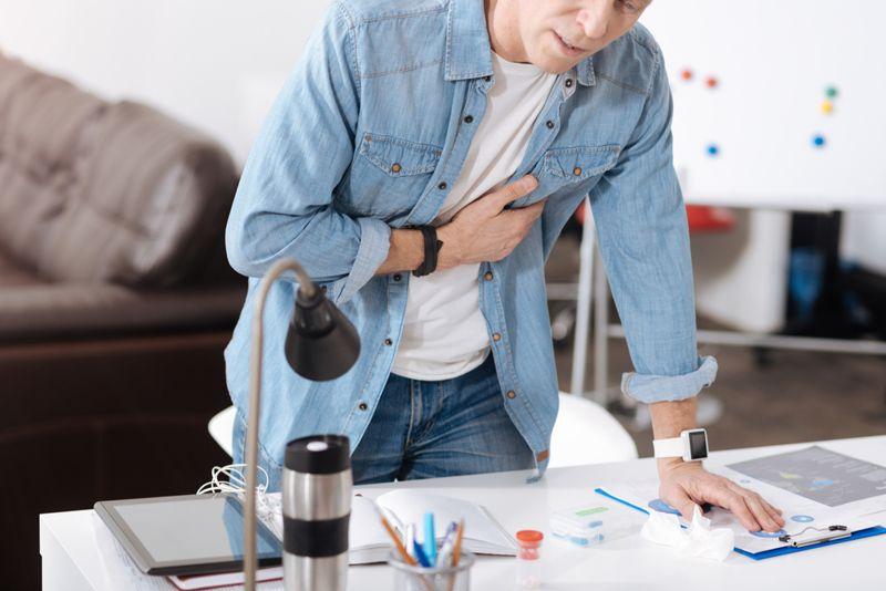heart disease Pulmonary Hypertension