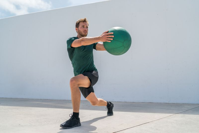 exercise CrossFit