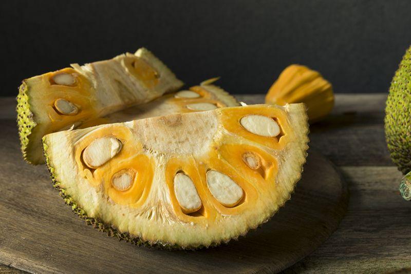 eyesight Jackfruit