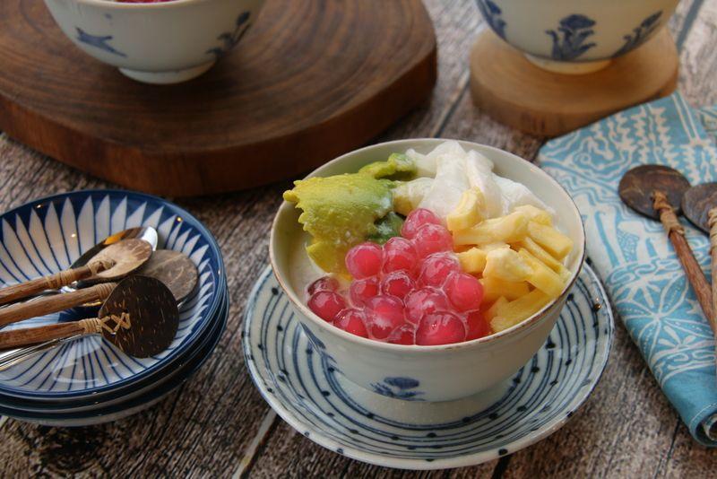 healthy Jackfruit