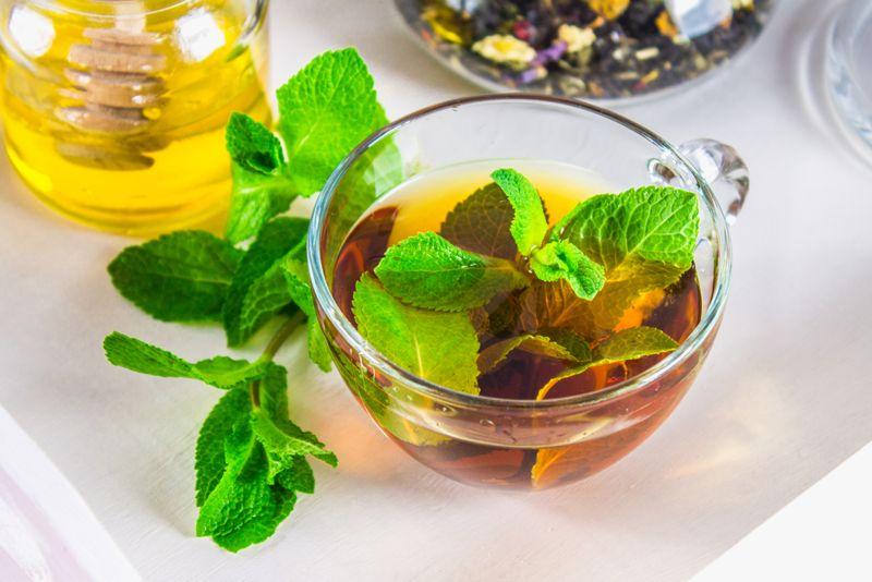 digestion Herbal tea