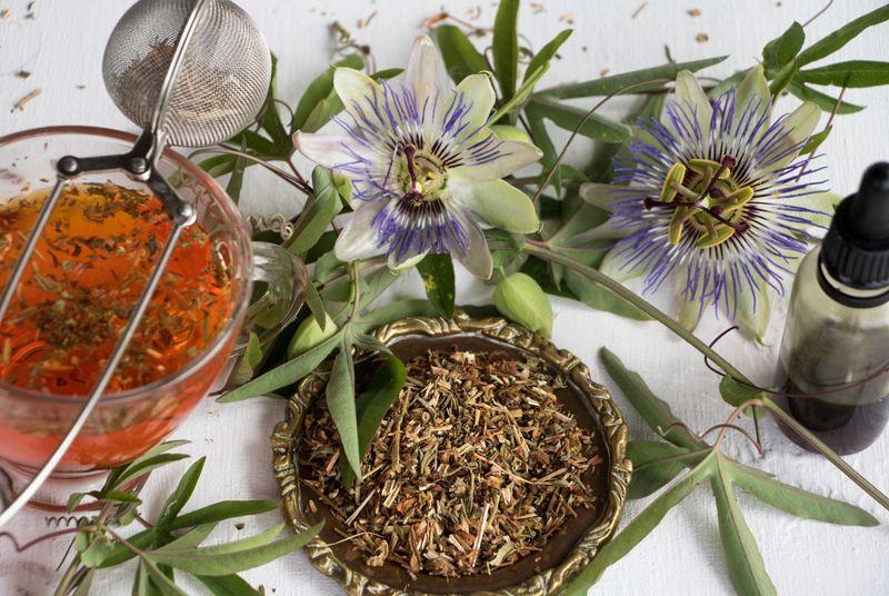 depression Herbal tea